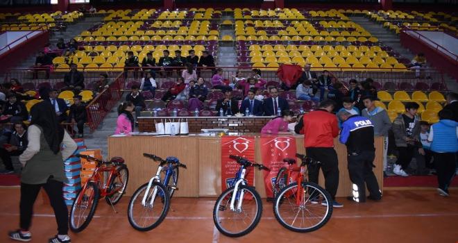 Seydişehirde masa tenisi turnuvası