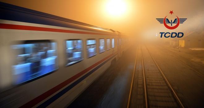 Mavi Tren 2 yıl aradan sonra tekrar Ankaraya geliyor