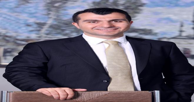 Turkcell Grup Finans Genel Müdür Yardımcılığına Osman Yılmaz getirildi