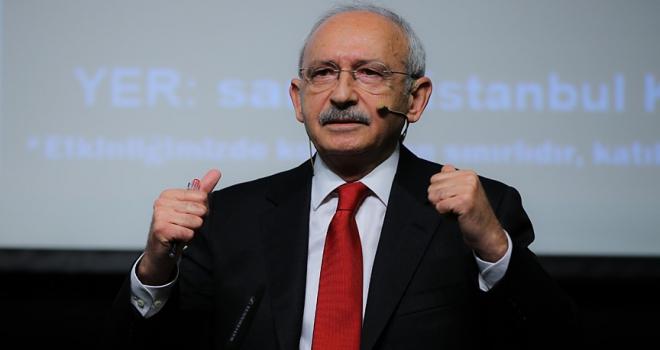 CHP Genel Başkanı Kılıçdaroğlu: 24 Haziranda hayal kırıklığı yarattıysak sorumlusu biziz