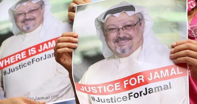 Kaşıkçının öldürülmesi Suudi Arabistanın ekonomik emellerine gölge düşürdü