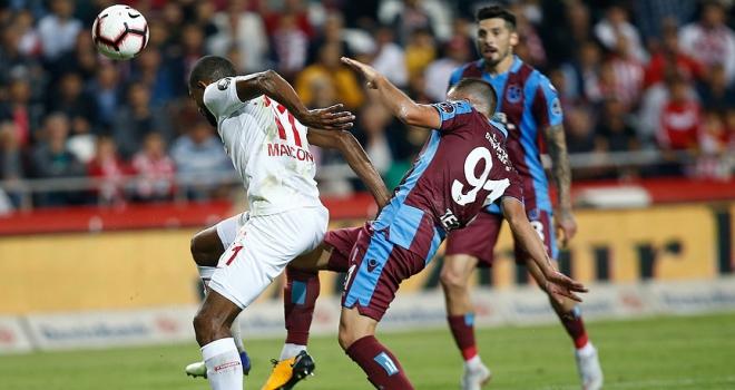 Antalyada puanlar paylaşıldı