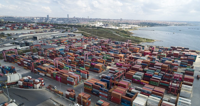 Türkiye 2019da ihracatla büyüyecek