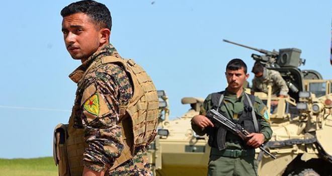 Terör örgütüt YPG/PKK Tel Rıfat'dan Mareaya saldırdı