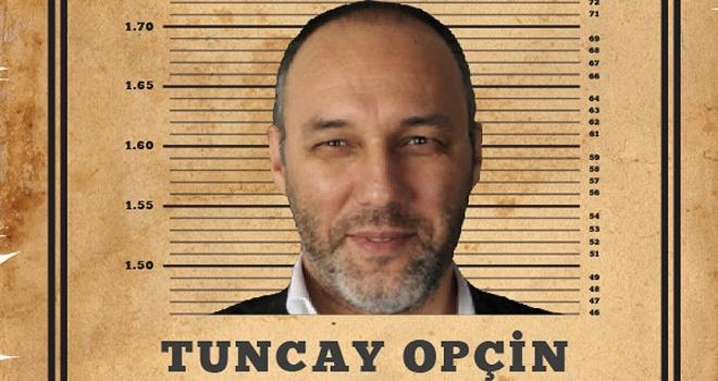 Eski AYİM üyesinin örgüt abisi Tuncay Opçin çıktı