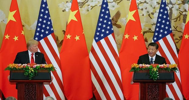 ABD Başkanı Trump, Çinli mevkidaşıyla G20 Zirvesinde görüşecek