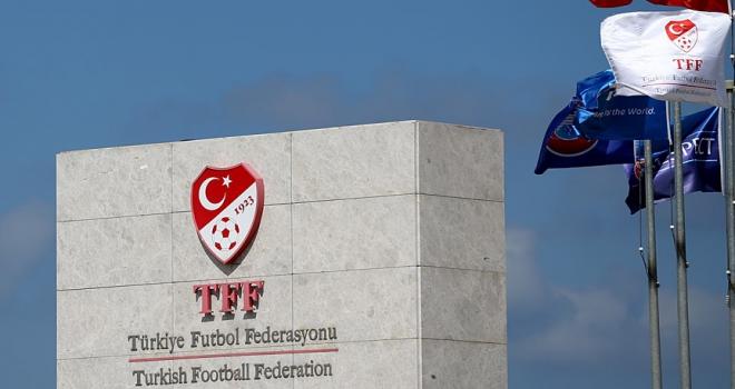 PFDKden 7 Süper Lig kulübüne ceza