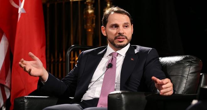 Hazine ve Maliye Bakanı Albayrak: Yeniden değerleme oranını optimum çözümle belirleyeceğiz