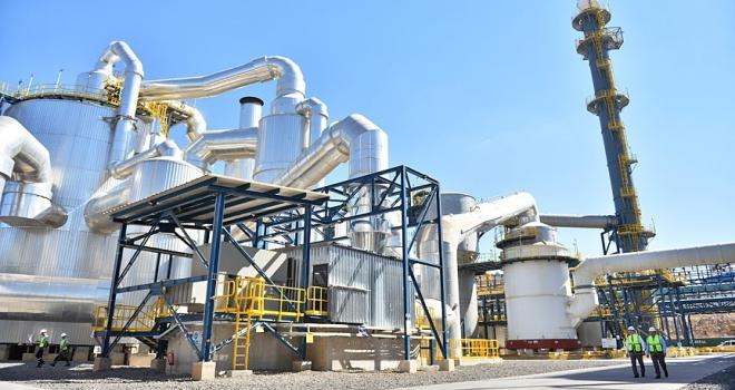 Cengiz Holding 2023e kadar 1 milyar dolarlık yatırım yapacak