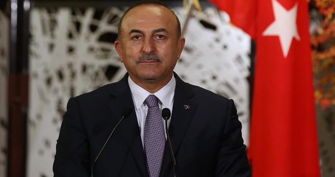 Dışişleri Bakanı Çavuşoğlu: Japonya ile ilişkileri güçlendirmek için iki tarafta da heves var