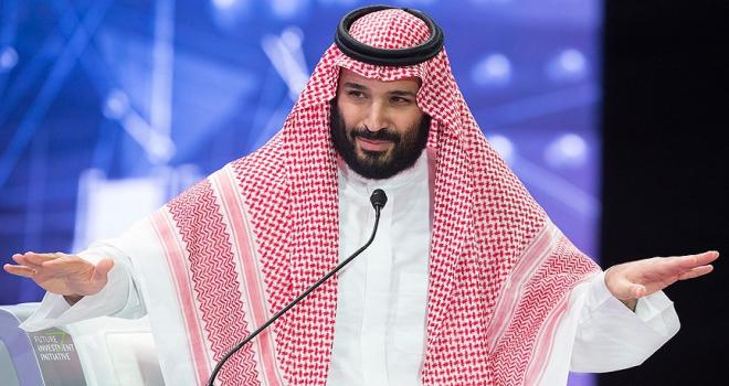 Prens Muhammed Suudi Arabistanın politikasını baş aşağı etti