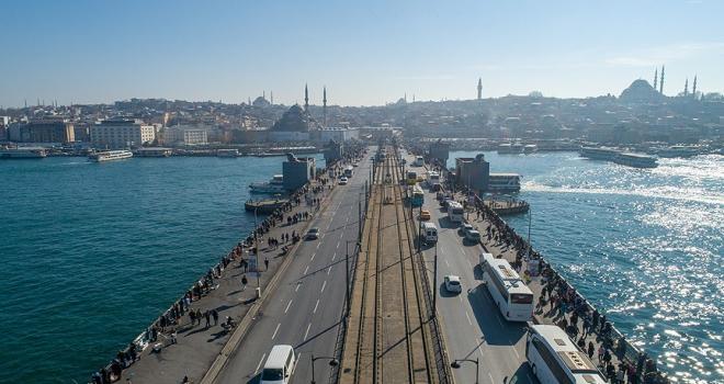 AsyaPasifikin ekonomi devleri İstanbula geliyor