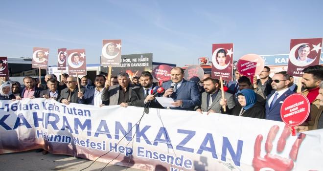 Külünk ve Ertürke destek