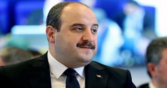 Sanayi ve Teknoloji Bakanı Varank: TÜBİTAKta FETÖden 1289 personelin işine son verildi