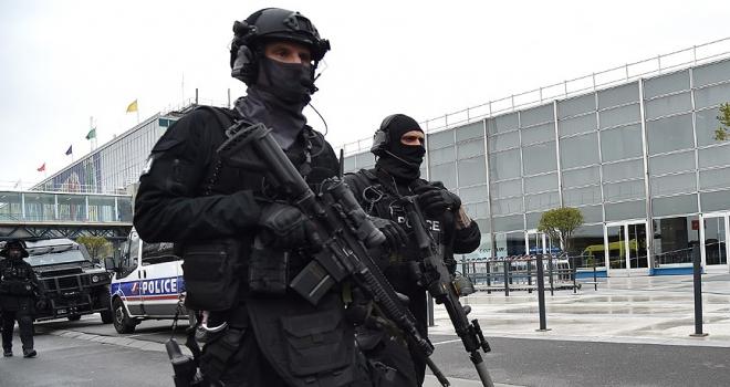 Fransa, PKKlı teröristi Almanyaya iade etti