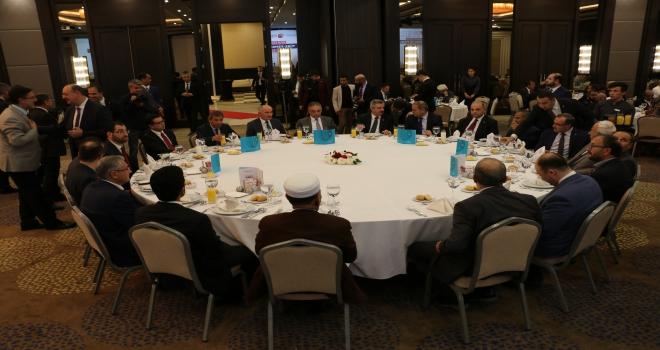 2. TürkYemen İş Forumu