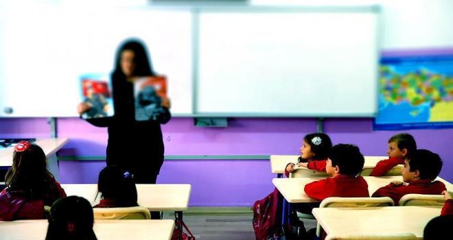 MEB sözleşmeli öğretmen kontenjanları ve taban puanlarını açıkladı