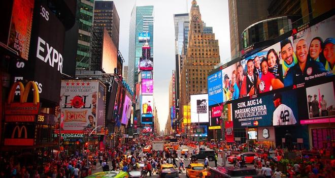 ABDnin dijital reklam yatırımları yüzde 23 arttı