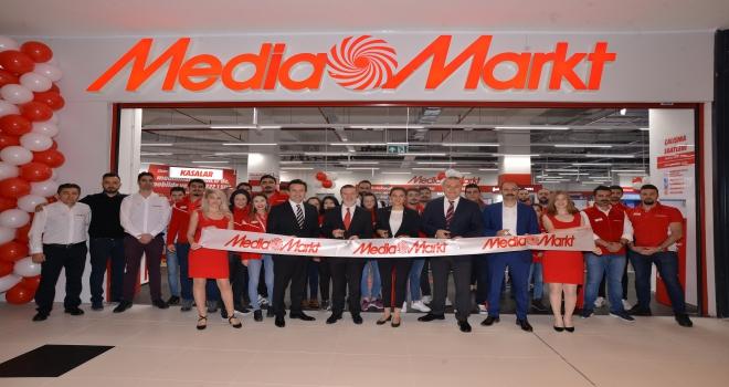 MediaMarkt 71. mağazasını Balıkesirde açtı