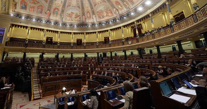 İspanyada erken seçim sesleri yükseliyor