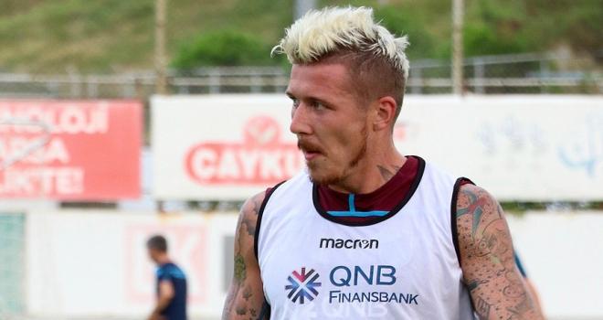Trabzonspora Kuckadan kötü haber