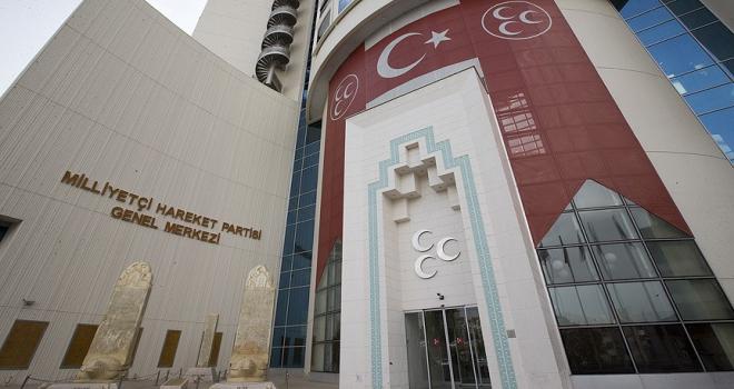 MHP 30 yerin belediye başkan adayını belirledi