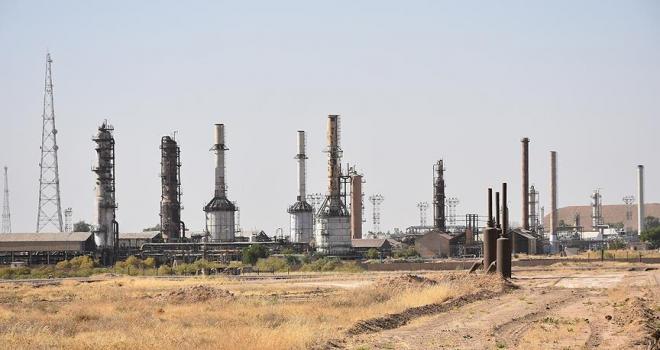 Kerkükten Ceyhan Limanına giden günlük petrol 100 bin varile çıkacak
