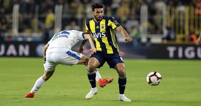 İsmail Köybaşı: Fenerbahçeyi çok seviyorum