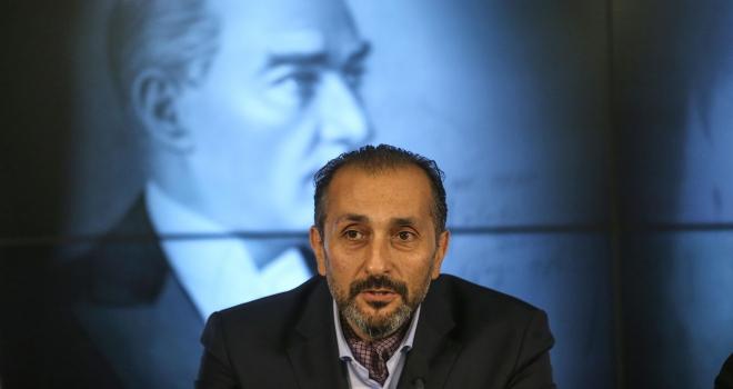 Galatasaraydan Sedat İncesu açıklaması