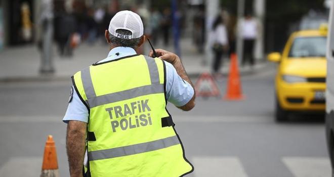 İstanbulda trafiğe maç düzenlemesi