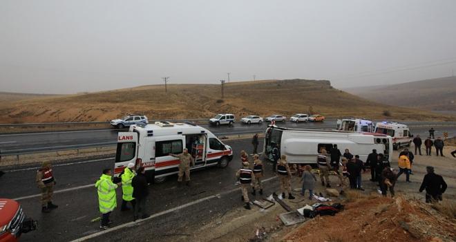 Malatyadaki kazada ölenlerin sayısı 7ye yükseldi