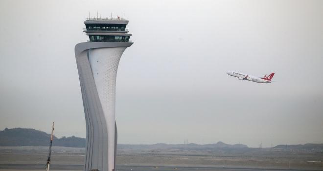 THYden İstanbul Havalimanına 2 yeni hat
