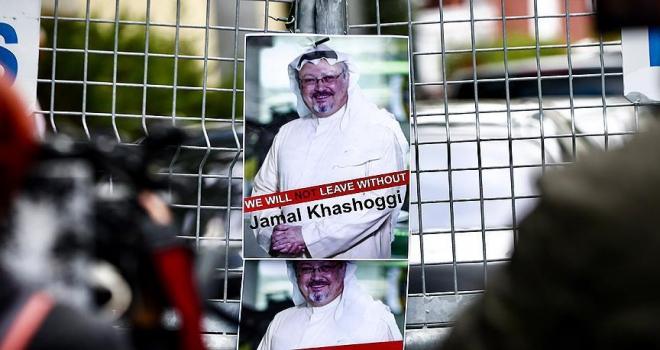 ABD Senatosu Suudi yönetimine yaptırım konusunda brifing alacak