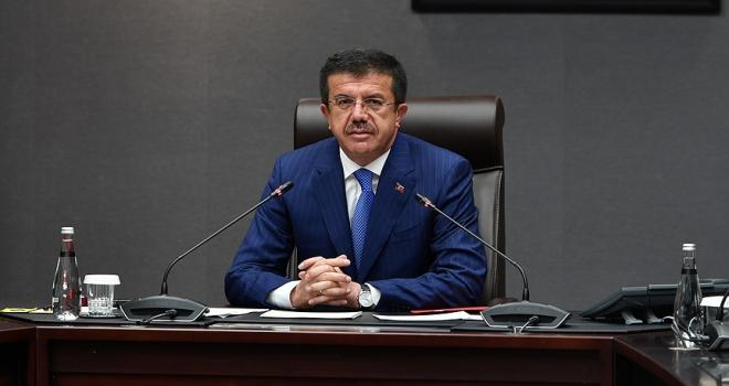 İzmire Egeli başkan adayı