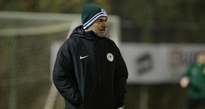 Atiker Konyaspor teknik direktörü Kocaman: Galatasaray maçı bir penaltıya indirgendi