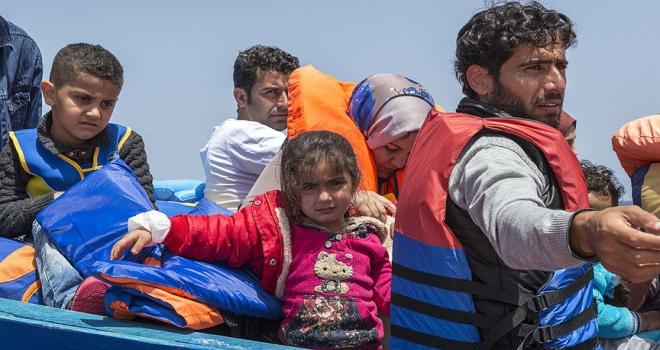 İtalya BM Göçmen Paktını imzalamayacak