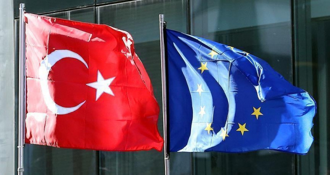 Türkiye ile AB arasında diplomasi trafiği hızlanıyor