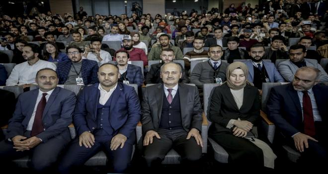 Türkiye sevgisini eserleriyle anlattılar