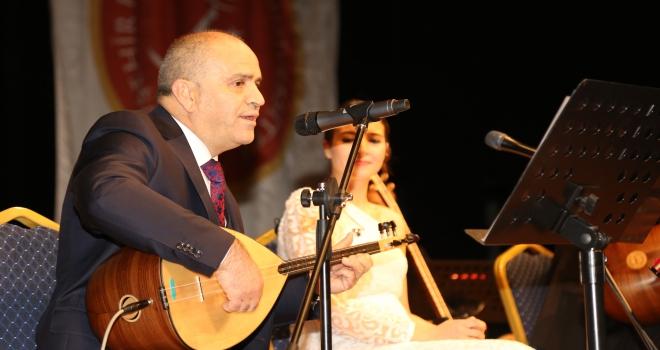 Şehit ve gazi çocukları yararına konser etkinliği