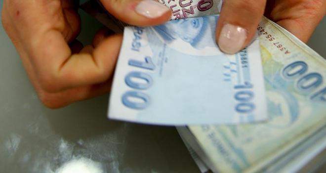 CHPden asgari ücretin artırılmasına ilişkin teklif