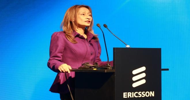 Ericsson, Türkiyeyi küresel teknoloji üssü yapmayı hedefliyor