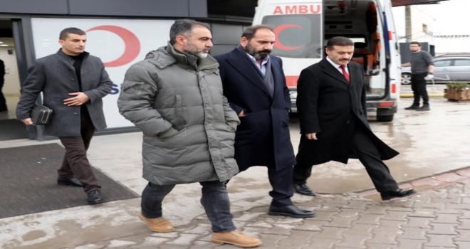 Kalp krizi geçiren Sivassporlu taraftar, hayatını kaybetti