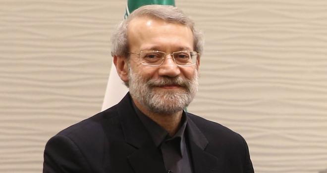 İran Meclis Başkanı Laricani: TürkiyeİranRusya iş birliği başarılı bir bölgesel ittifaktır