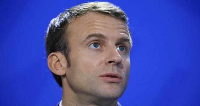 Fransızların yarısından çoğuna göre Macronun açıklamaları yetersiz