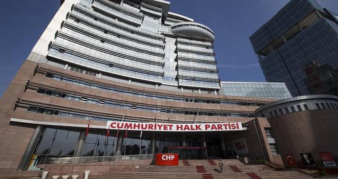 CHP PM 24 Aralıkta toplanacak