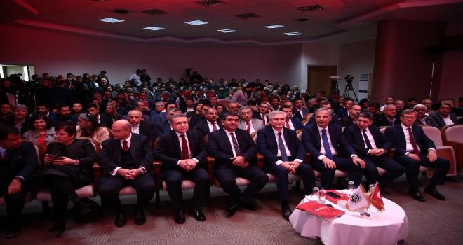 Ziraat Bankası Genç Çiftçi Akademisi Adana ile başladı