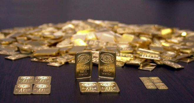 Altın tahvili ihracı için işlemler pazartesi başlayacak