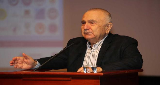 Üniversitelerin Tarih Kulüpleri Yeditepe Üniversitesinde buluştu