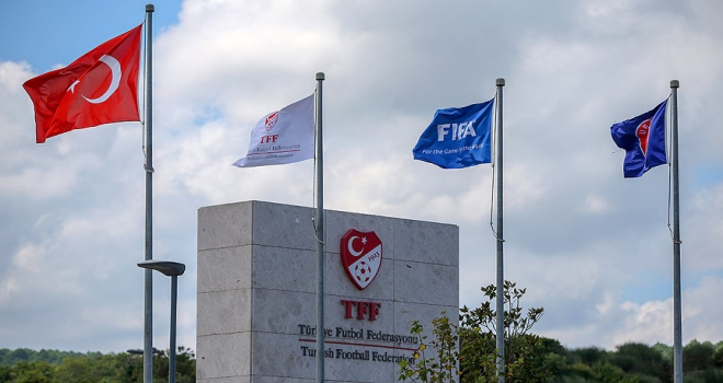 PFDKdan 10 Süper Lig kulübüne ihtar