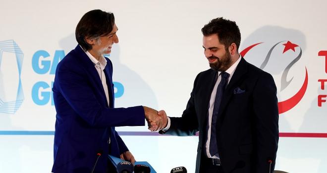 Türkiye ESpor Federasyonundan önemli iş birliği